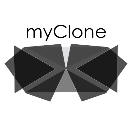 myClone Leafeaters EP Album Cover
